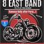 8 East Band