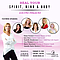 Heal Your Spirit, Mind & Body Live Event