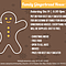 Family Gingerbread House Party