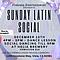 Latin Sunday Social Dancing