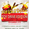 Toy Drive & Artist Showcase