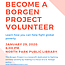 Become a Borgen Project Volunteer