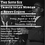 The Soto Six: Lee Morgan & Benny Golson Tribute