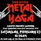 San Diego Metal Yoga