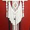 Macrame Twisted Fringe Wall Hanging Workshop