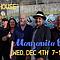 Manzanita Blues Pizza Jam