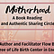 Flow Belinsky: Motherhood Book Reading & Sharing Circle