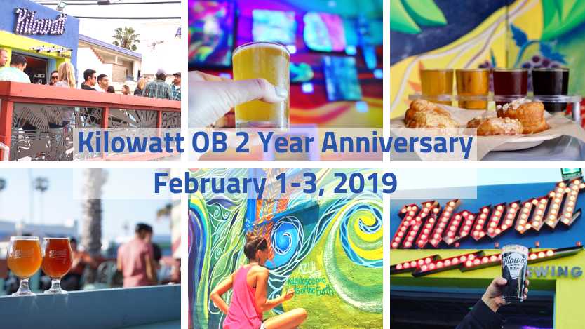 3c3ad5a36c84d1 San Diego Events for February 3