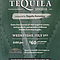 Four-Course Tequila Dinner with Tequila Fortaleza