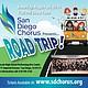 San Diego Chorus: Road Trip