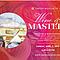 Wine & Masters: Lecture & Wine Tasting