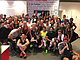 Charity Spin Class: Tap Backs with TAP