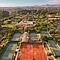 Little Mo Juniors Tennis Tournament