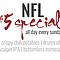 NFL Specials