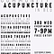 Community Acupuncture Experience