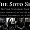Soto Six Two Year Anniversary Show