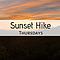 Women's Sunset Hike