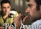 Film & Discussion: Tel Aviv on Fire