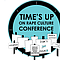 Time's Up on Rape Culture Conference