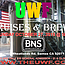 Universal Wrestling Federation: Bruises & Brews