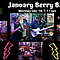 January Berry Band Swing Dance Party