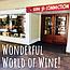 Wonderful World of Wine