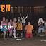 Halloween Costume Paddle