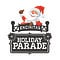 Encinitas Holiday Parade