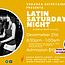 Latin Saturday Night