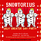 Snowtorius Ugly Sweater Party