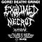 Exhumed, Necrot, Deathgrave