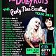 The Dollyrots and Go Betty Go