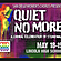 San Diego Women's Chorus: Quiet No More