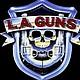 L.A. Guns and Taz Tatlor Band
