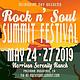Rock 'N' Soul Summit Festival