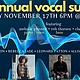 4th Annual Vocal Summit