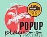 SD PopUp Play Saturdays