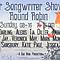 Round Robin Singer Songwriter Showcase