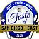Taste of San Diego East