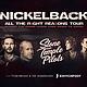 Nickelback, STP, Switchfoot