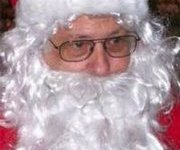 Photo of Kris Kringle