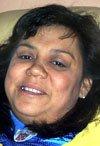 Photo of Rita Coranado