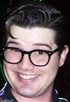 Photo of Eric Vest