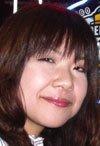 Photo of Rie Nishida