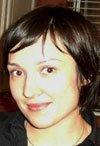 Photo of Kamila Rakhimora