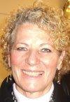 Photo of Cathy Kenton
