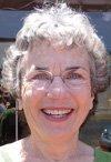 Photo of Elizabeth Haynes