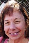 Photo of Annette Gilbert