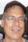 Photo of David Caldwell