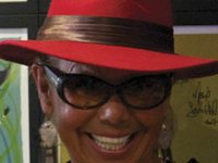 Photo of Elva Chavez